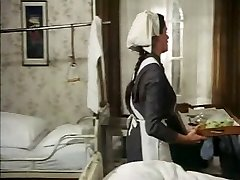 Fuck-a-thon Life in a Convent 1972 (Complete movie - vintage)