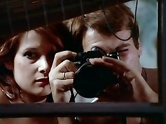 Alpha France - French porn - Utter Movie - Couples Voyeurs & Fesseurs (1977)