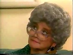 Grand-Mère Fait De Dallas - 1990