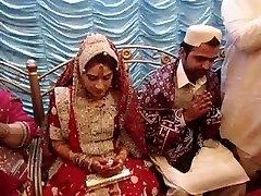 Bride video