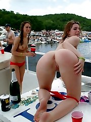 Big collection of nudist beach photos and videos