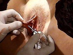 Piercing games