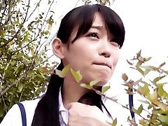 Japanese AV Model has naughty ass cheeks OutdoorJp.com