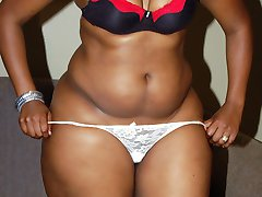 Amateur photos and videos of reall black girls