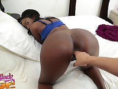 Watch blackgfs scene backed it up featuring lauryn graham browse free pics of lauryn graham from the backed it up porn video now