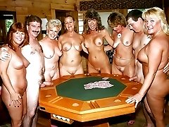 Nudists group Mature swingers