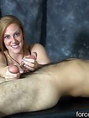 CBT Tugging on table