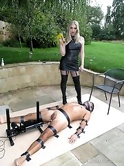 Clamped To The Board