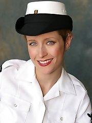 Wild nurse Anne