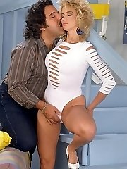 Cheri Taylor on The Classic Pornography