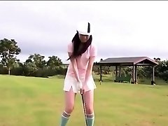 جميل مغر الفتاة الكورية ضجيجا
