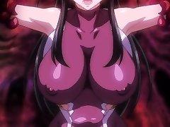 Anti-Demon Hunters: Ninja Asagi 2 Gigs 1-2