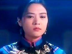 Hong Kong film meztelen jelenet