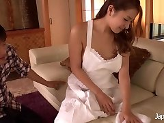 JAPAN HD Japanese Nubile Splooging