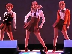 Dance Russia - Korean Version