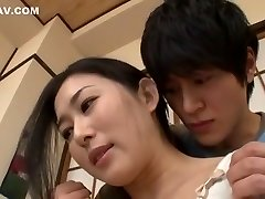 Incredible Japanese girl Mio Kitagawa in Finest Fingering, Wife JAV scene