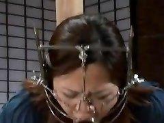 Chinese SADOMASOCHISM Play # 05