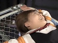 Horny Japanese model in Exotic Toys, BDSM JAV video