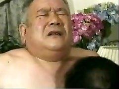 Two Japanese Daddies