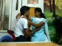 הנער נהנה סקס עם המורה שלו - [ SexyCamGirlz.tk ]