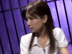 Exotic Japanese chick in Epic Bondage & Discipline JAV movie
