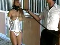 Amazing homemade BDSM, Amateur sex clip