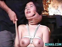 Torture for hot captive