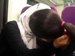 tunisian girly-girl love