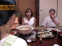 Exotic Japanese slut in Epic Big Tits, HD JAV scene