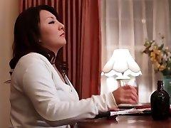 Amazing Japanese female in Crazy Big Tits, MILF JAV movie