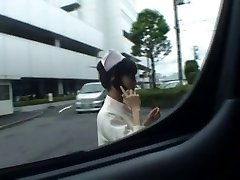 Super hawt Japanese nurses engulfing
