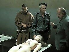 Encarnacao do Demonio (2008) Cleo De Paris, Nara Sakare, Thais Simi e Altri