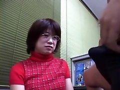 CFNM Sborrate Giapponese