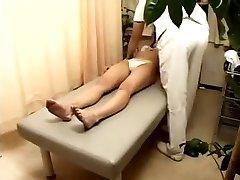 Massaggio Giapponese