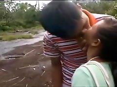 Sesso tailandese rurale cazzo