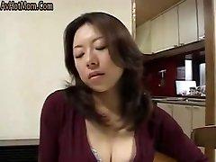Hawt Japanese Mom 46 by Avhotmom