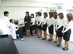 Asijské Lékařské Vyšetření