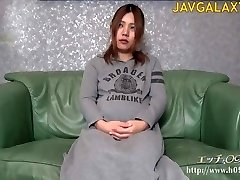 Sexy Preggy Japanese MILF - Part 1