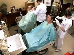 Crazy Japanese model Asami Hoshikawa in Fantastic JAV clip