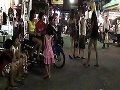 MARTELLO-PENE videoportrait Thailandia