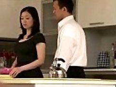 Japanese mother i'd like to fuck housewife getting it on