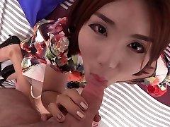 18 yo China Doll Flickvän Bareback