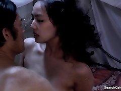Yuki Mamiya and Wakana Matsumoto - The Crawler in the Attic