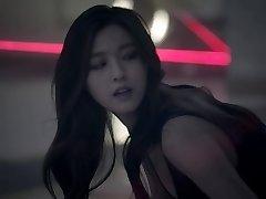 Kpop MVs(気に入りのビット単位)