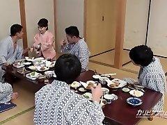 asian geisha stripped by fellows
