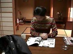 STP5 Japonų Šeimos Gyvenimą NECENZŪRUOTA !
