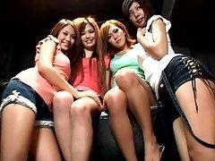 Kamikaze Premium 60 : Squirting Orgy Lovemaking Party