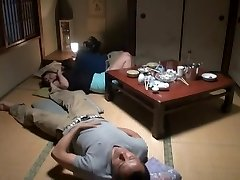 Reverse nightcrawling cuckold Japanese girls!