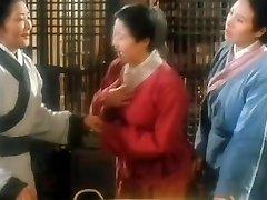 Kinijos Erotika Dvasios Istorija I