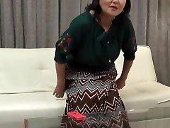 pirmai 60-ties metų gimtadienį enomoto mizuki-segm 1